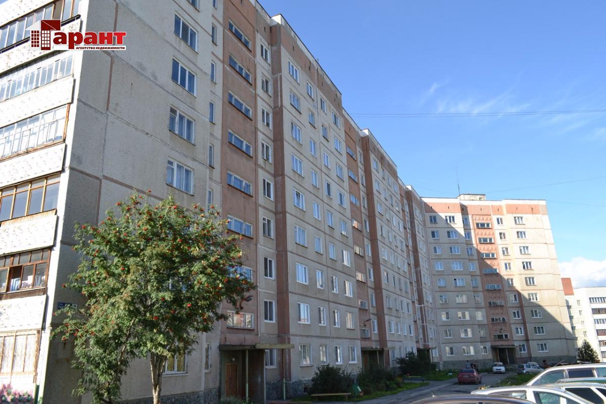 Сдам 1-комнатную квартиру, г. Новоуральск, ул. Гастелло дом 2