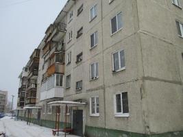 Продам 2х-комнатную квартиру, г. Новоуральск, ул. Фрунзе 12а
