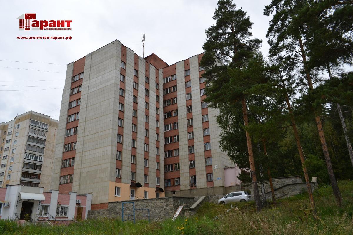 Сдам комнату, г. Новоуральск, ул. Промышленная дом 7