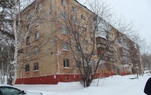 Продам 1-комнатную квартиру, г. Новоуральск, ул. Советская дом 5