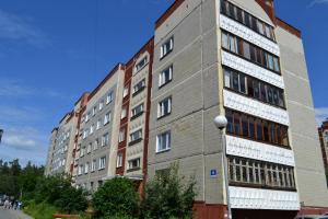 Продам 1-комнатную квартиру, г. Новоуральск, ул. Тегенцева дом 4