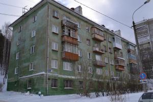 Продам 2х-комнатную квартиру, г. Новоуральск, ул. Театральный проезд дом 2