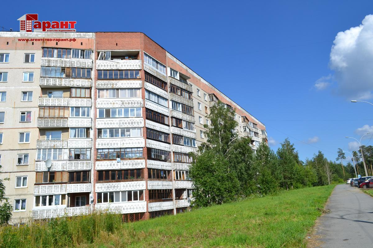 Продам 2х-комнатную квартиру, г. Новоуральск, ул. Гастелло 2