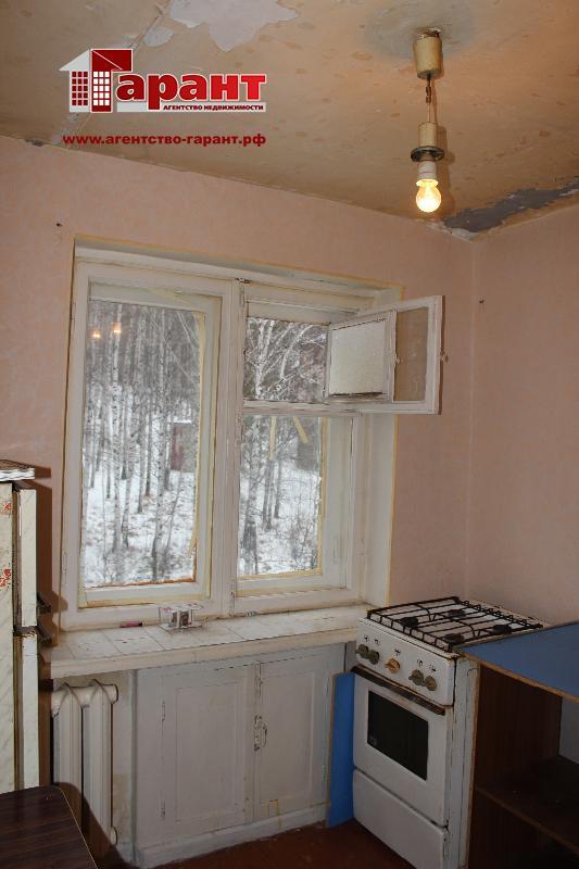 Продам 2х-комнатную квартиру, г. Новоуральск, ул. Комарова дом 5