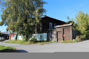 Продам дом, посёлок Верх-Нейвинск, ул. Ленина дом 20
