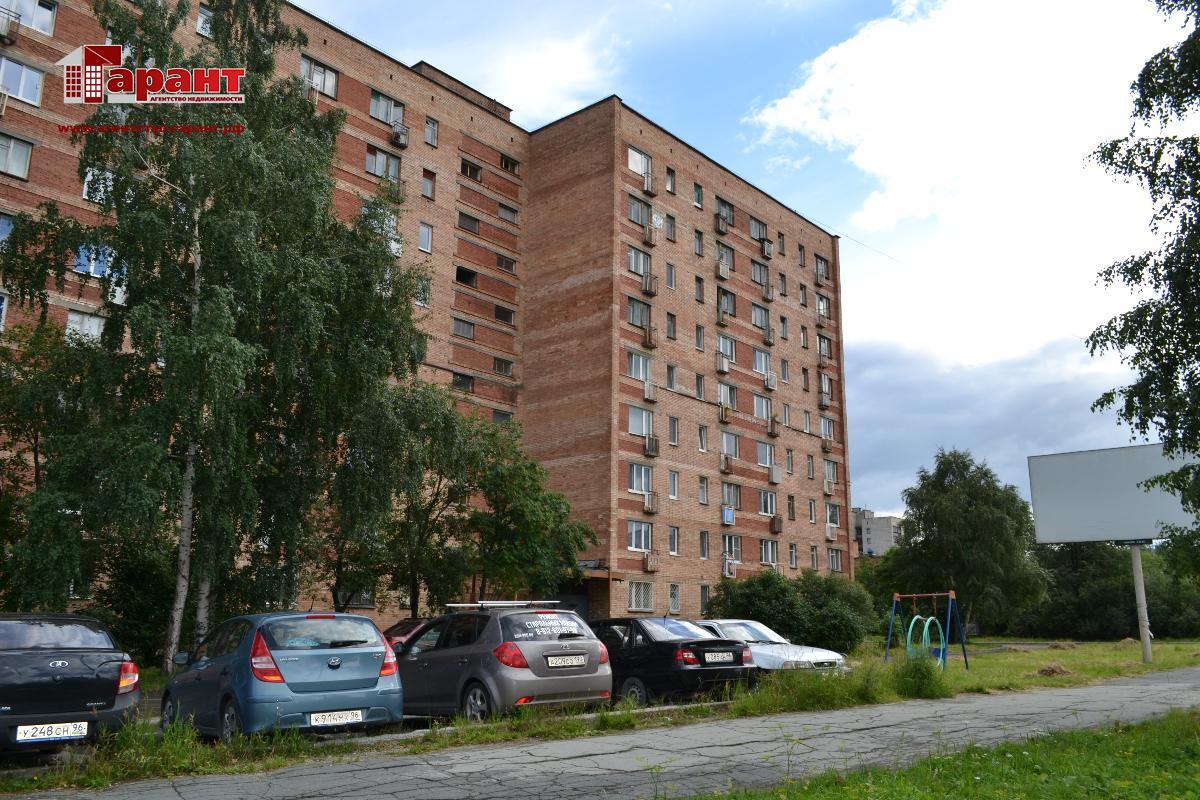 Сдам 1-комнатную квартиру, г. Новоуральск, ул. Автозаводская дом 28