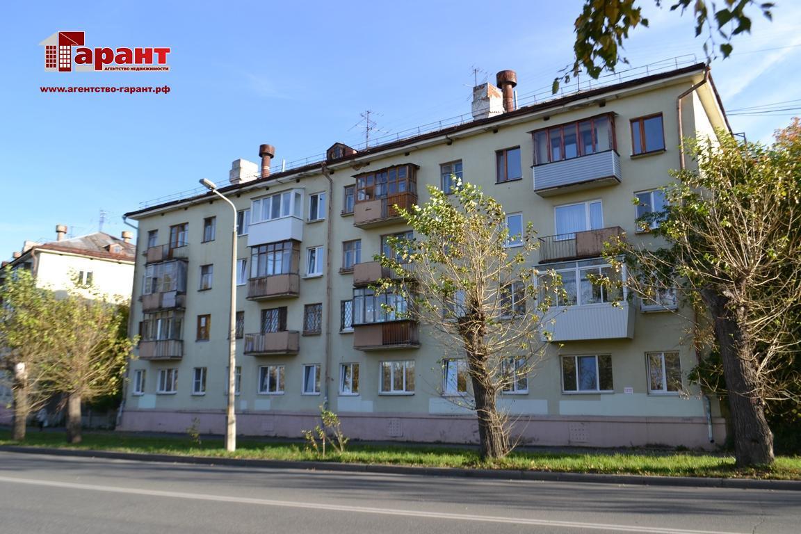 Сдам 1-комнатную квартиру, г. Новоуральск, ул. Первомайская дом 21