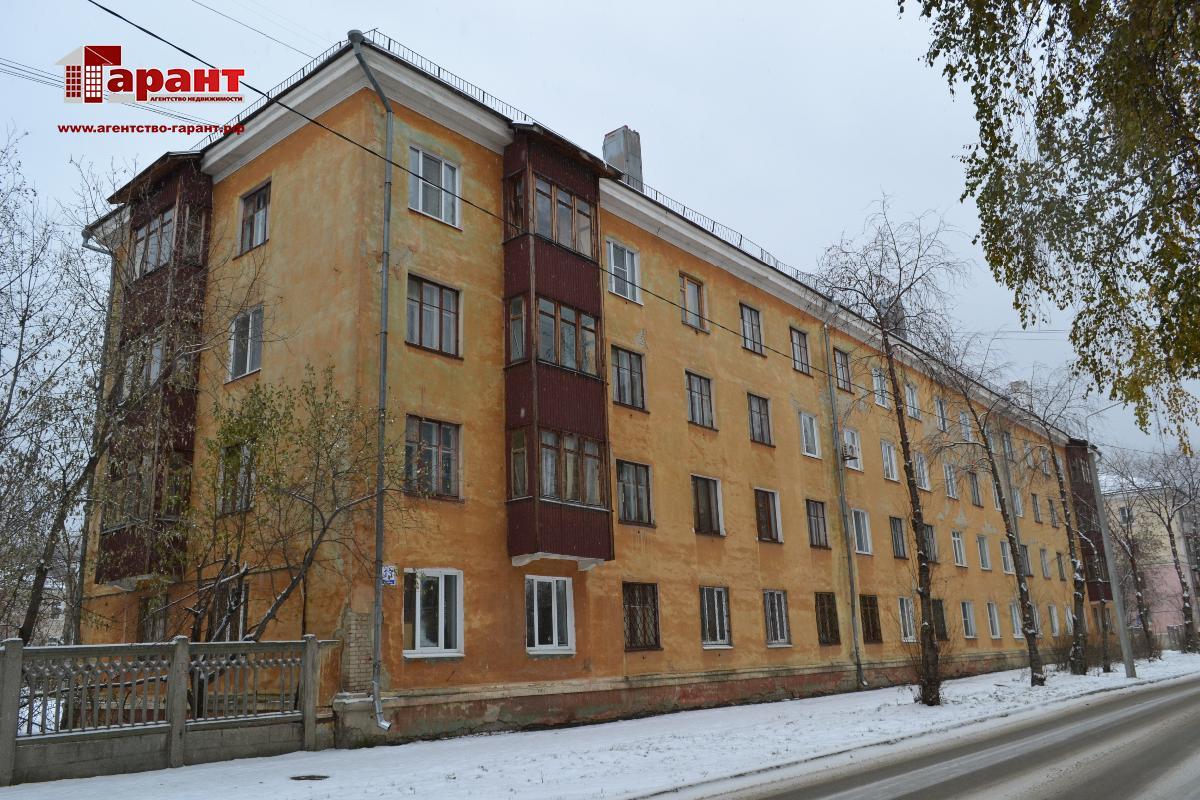 Сдам 2х-комнатную квартиру, г. Новоуральск, ул. Фурманова дом 13