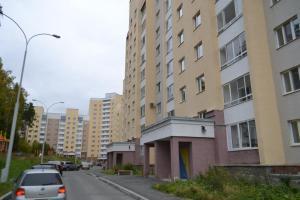 Сдам 2х-комнатную квартиру, г. Новоуральск, ул. Кикоина дом 15