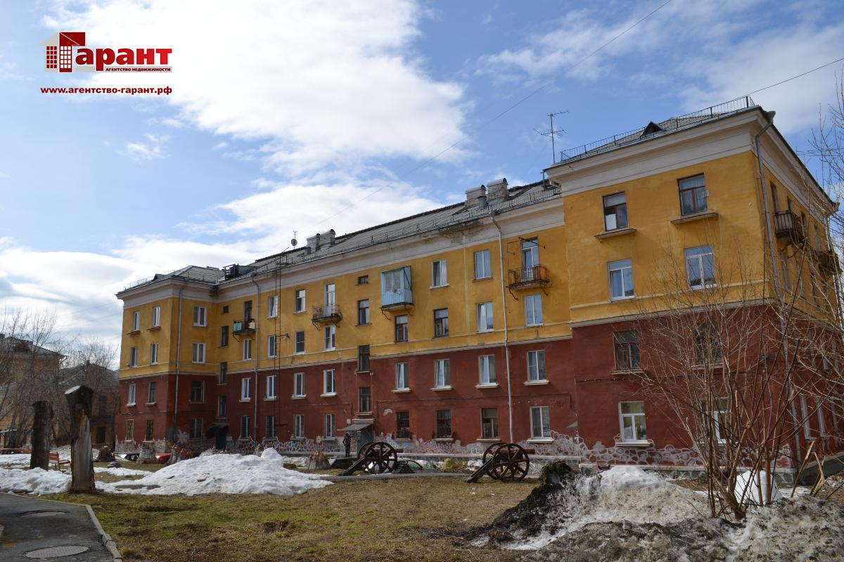 Сдам комнату, г. Новоуральск, ул. Льва Толстого дом 20а